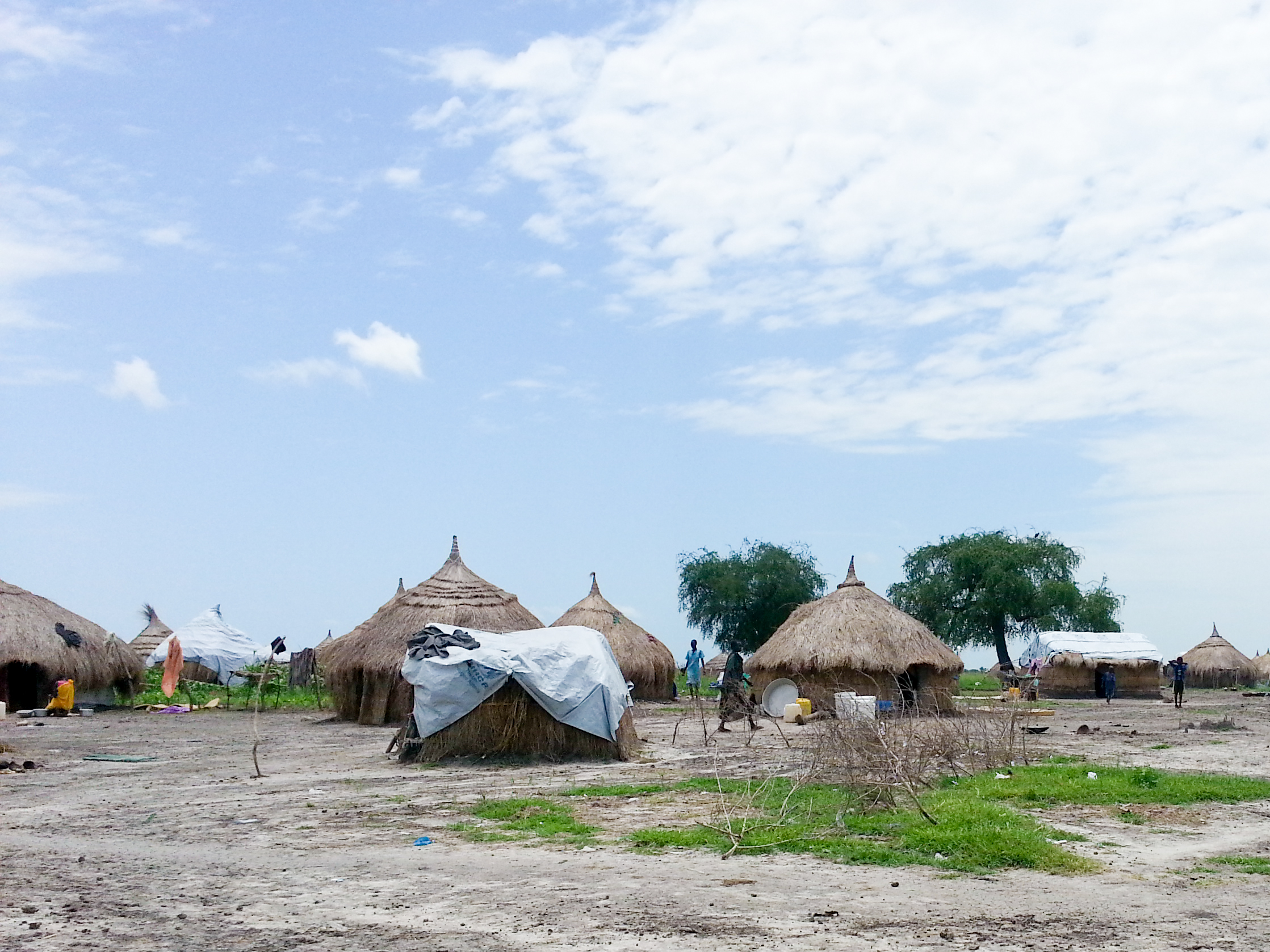 Postcards from South Sudan, September 1st 2014 edition-