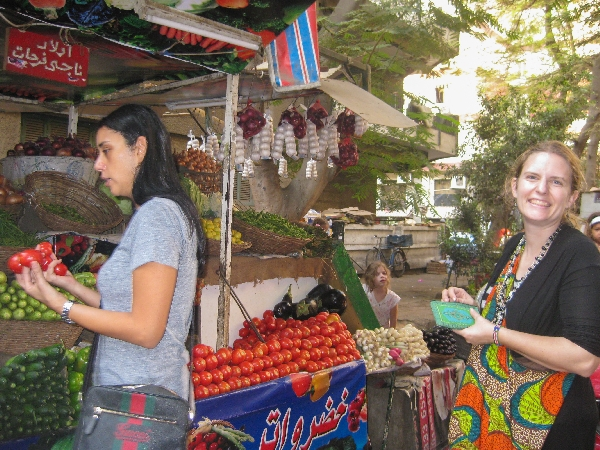 Postcards from North Africa – November 3rd 2014 edition-