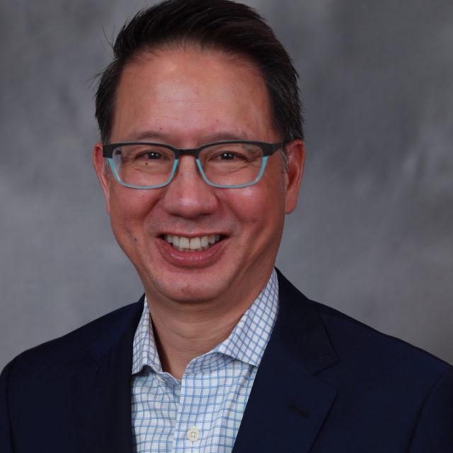 Ian Chuang, MD, MS, CCFP