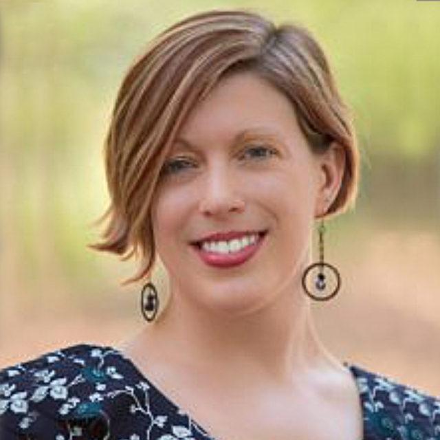 Leah Townsend, PhD