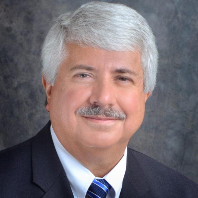 Michael Ruhlen, MD, MHCM, FAAP