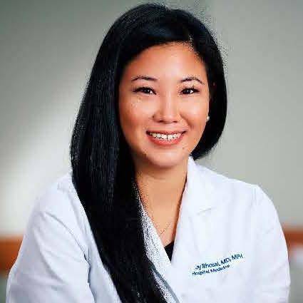Joy Bhosai, MD