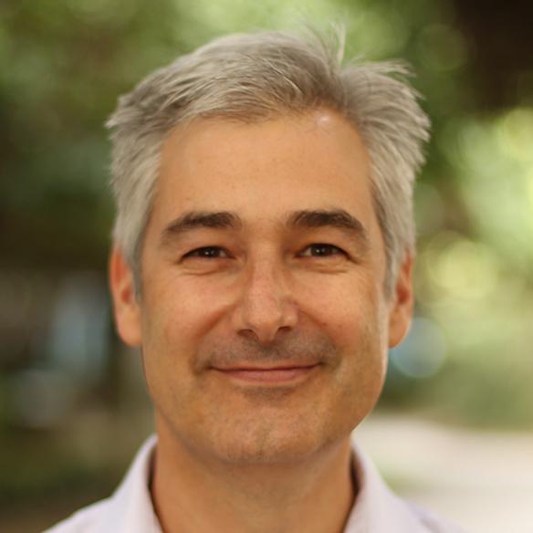 Greg Moon, MD