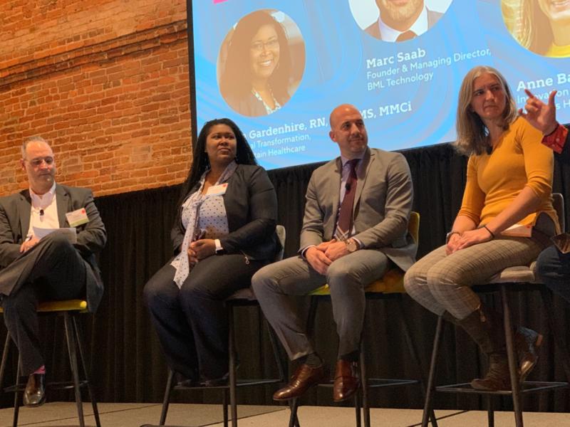 DHIT Summit 2019 Panel
