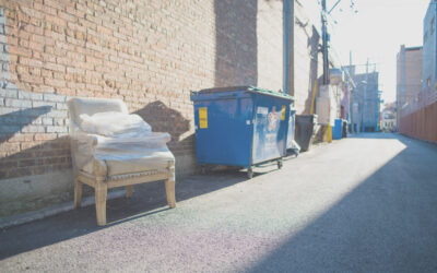"""""""EG Tips"""" – 5 Insights from 20 Years of Dumpster Diving at Events"""