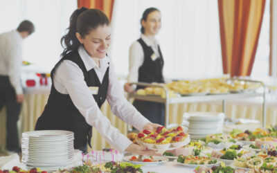 """EG Tips"" – How a Quality Caterer Can Elevate Your Event"