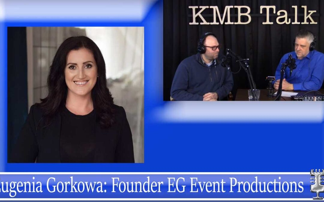 My Guest Appearance on KMB Talk: How Important Is Customer Experience?