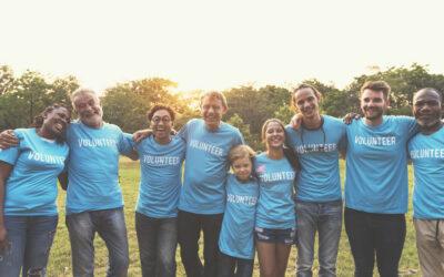 """EG Tips"" – How to Prevent Event Volunteer Fail"