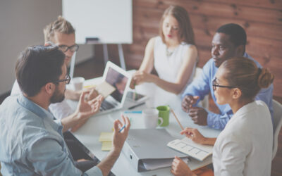 """""""EG Tips"""" – Killing the Cliques and Other Networking Tips for a Successful Annual Meeting"""