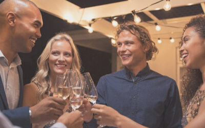 """""""EG Tips"""" – 5 Tips to The Best Cocktail Party EVER"""