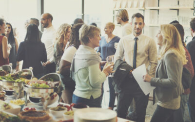 """""""EG Tips"""" – 5 Things Expert EventProfs Do To Boost Networking"""
