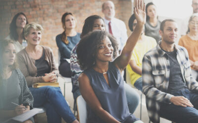 """""""EG Tips"""" – 6 Simple Ways to Turbocharge Learning and Retention at Meetings"""