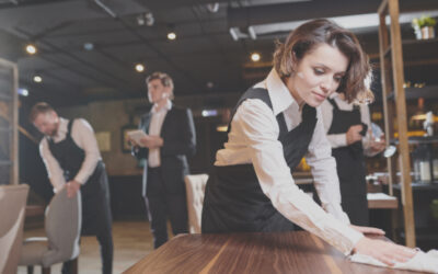 """EG Tips"" – How to Retain Casual Event Staff"