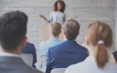 """EG Tips"" – 5 Must-Do's for Your Conference Speakers"