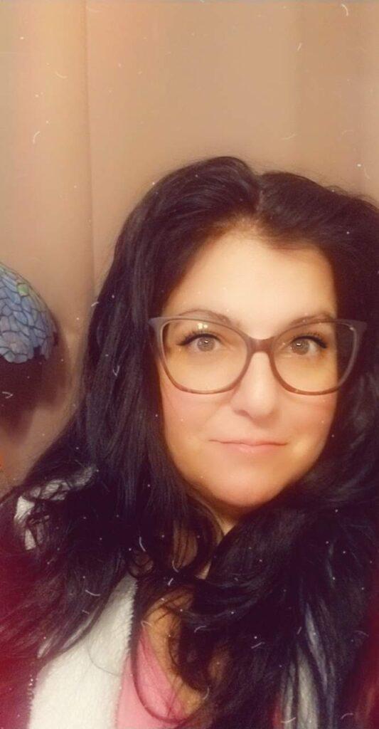 Stephanie Bosco Luca