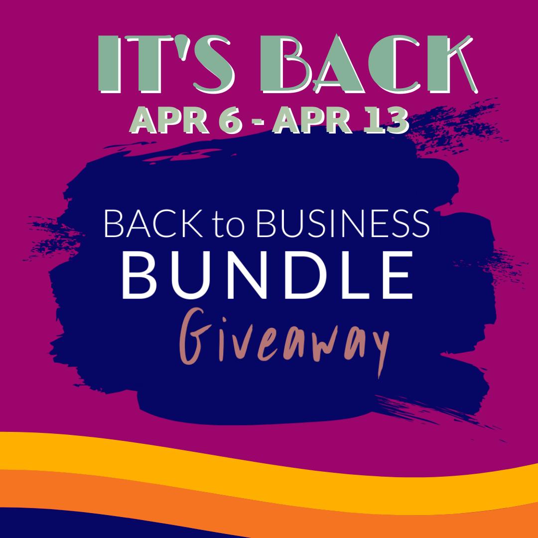 back to business bundle