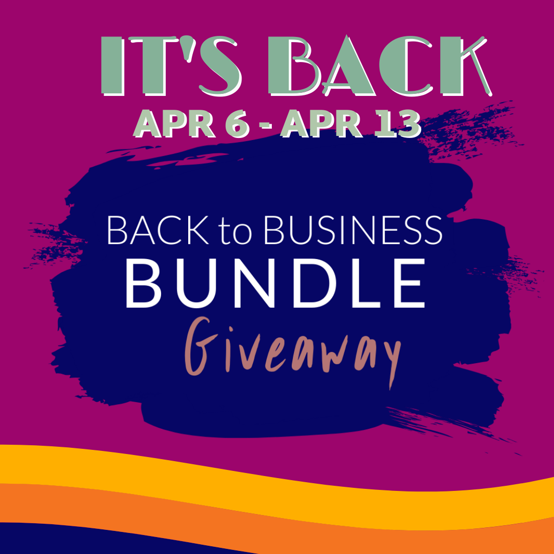 back to business bundle