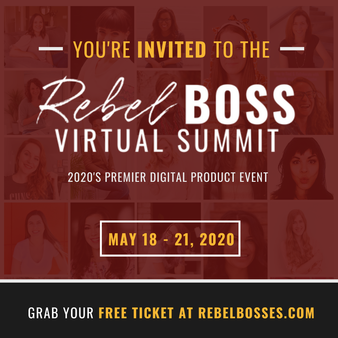 Rebel Boss Summit