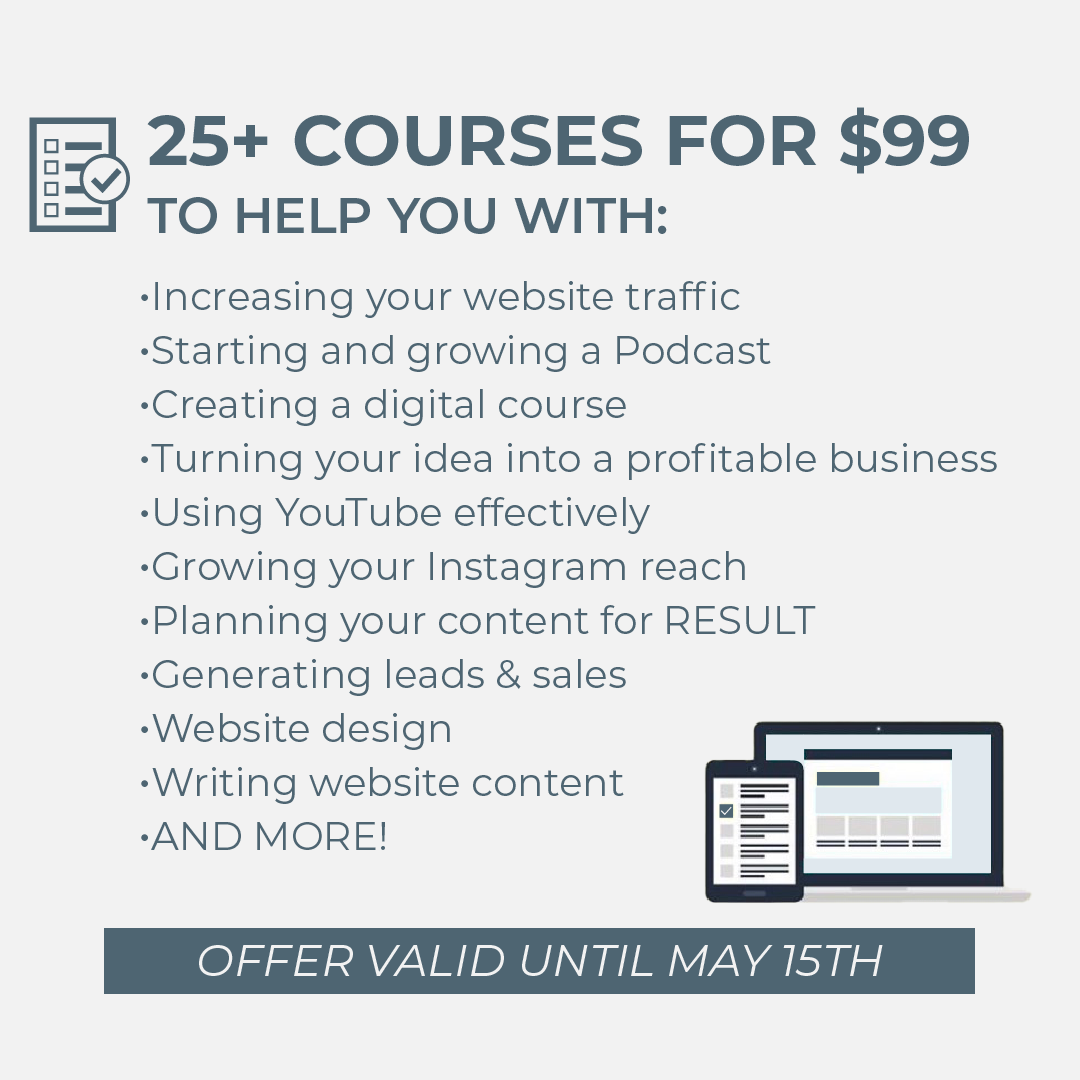 e course bundle