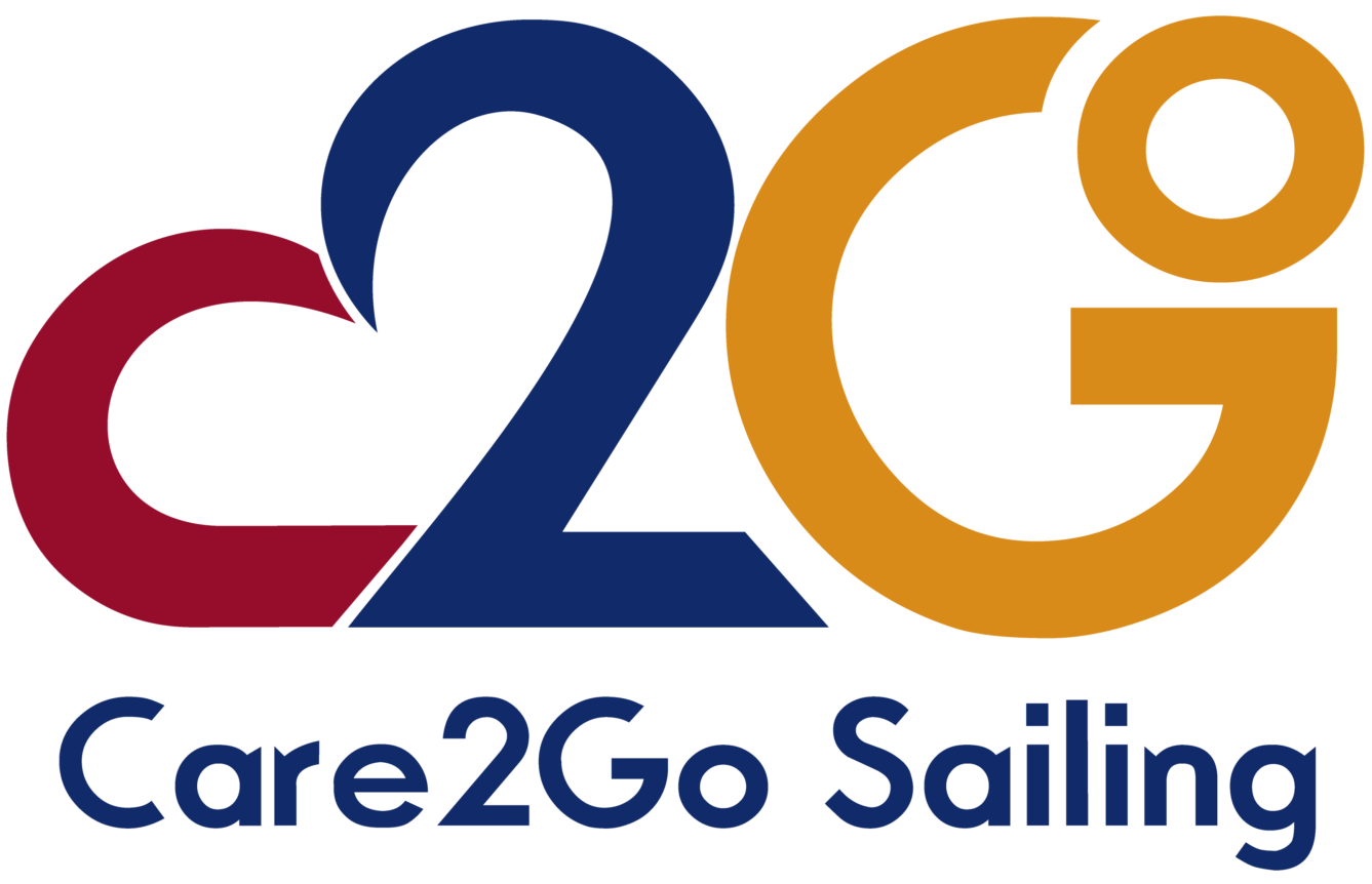 Care2Go Sailing Logo