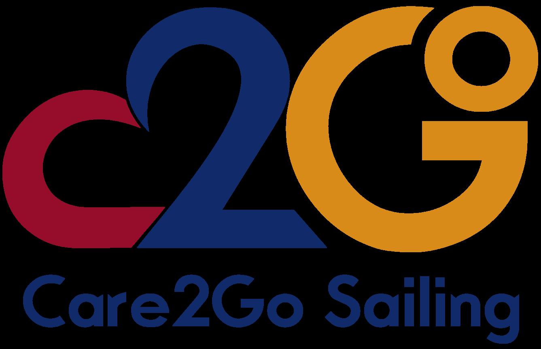 Care2Go Sailing Logo