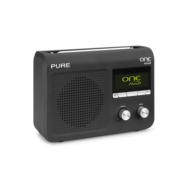 The amazing new Pure One Flow