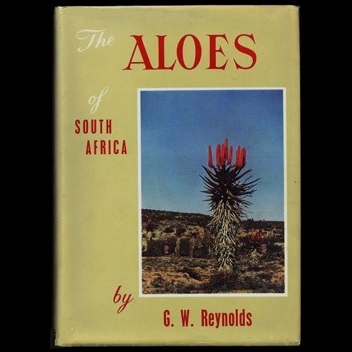 Aloes of South Africa, The