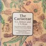 Cactaceae Vols. 1 & 2, The
