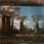 Succulent and Xerophytic Plants of Madagascar Vol. 1