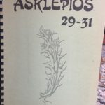 Asklepios, Vol. 29-31