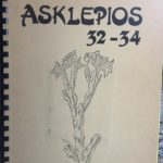 Asklepios, Vol. 32-34