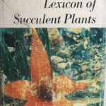 Lexicon of Succulent Plants