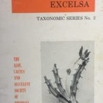 Excelsa Taxonomic Series No.2