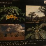 Succulent and Xerophytic Plants of Madagascar Vol. 2
