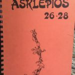 Asklepios, Vol. 26-28