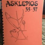 Asklepios, Vol. 35-37
