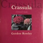 Crassula A growers guide