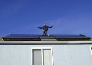green energy options colorado solar geothermal