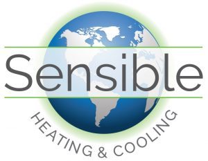 sensible heating and cooling new logo