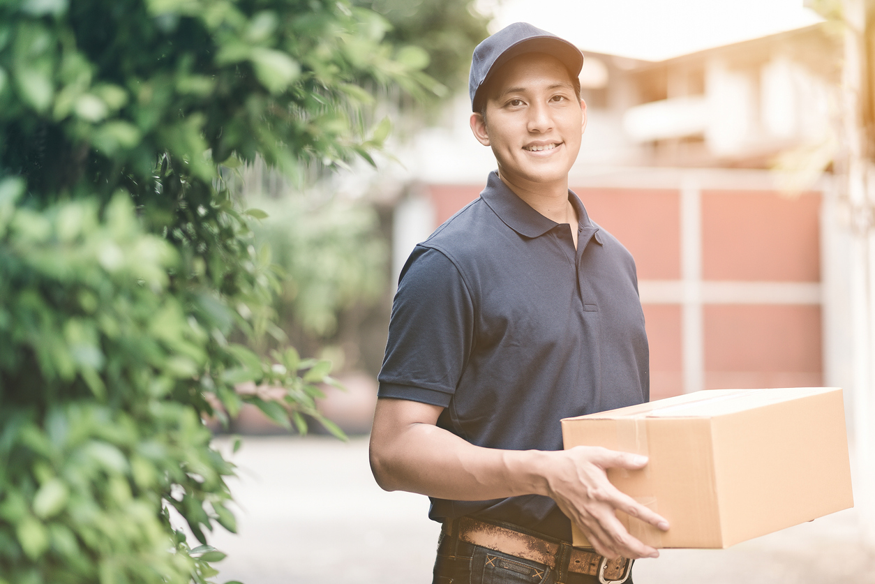 Top-Quality and Convenience Converge at Your Doorstep