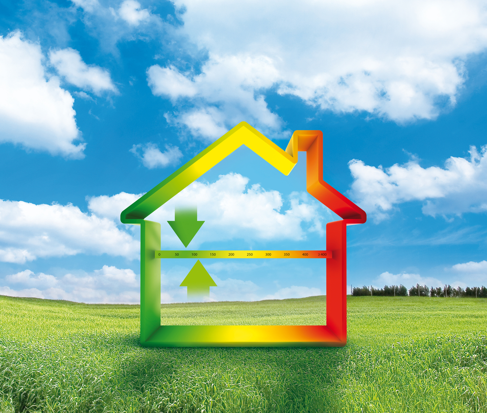Alternative Energy Options for Home-Heating