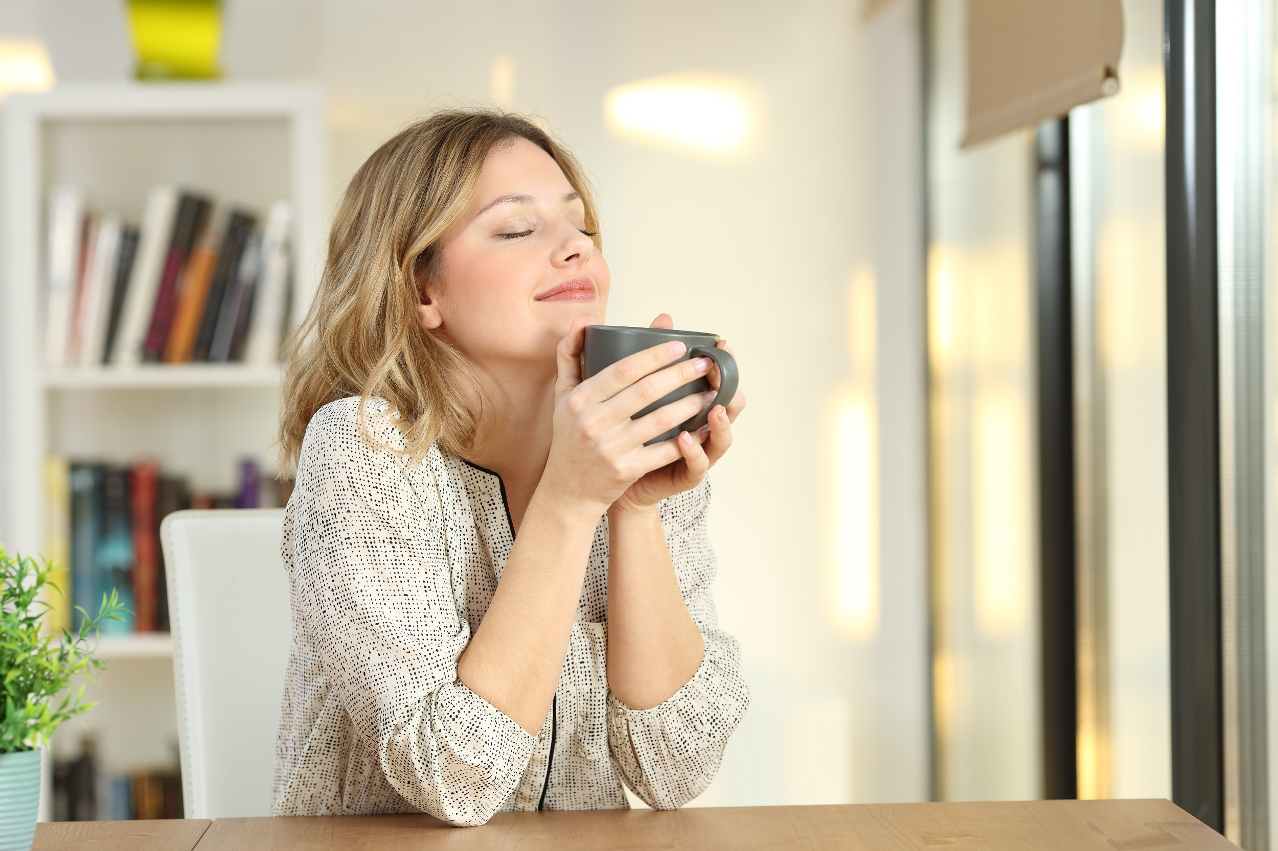 Working from Home: Get the Best Indoor Air Quality All Summer Long