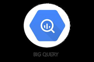 Google-BigQuery
