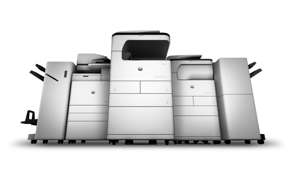 The affordable and efficient HP OfficeJet