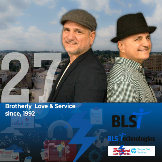 Brothers Lazer Service, Inc