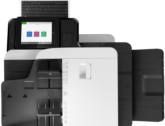 Our print management team can analyze your business and save you up to 30% in printing HP-Color-LaserJet-Managed-MFP-E87600