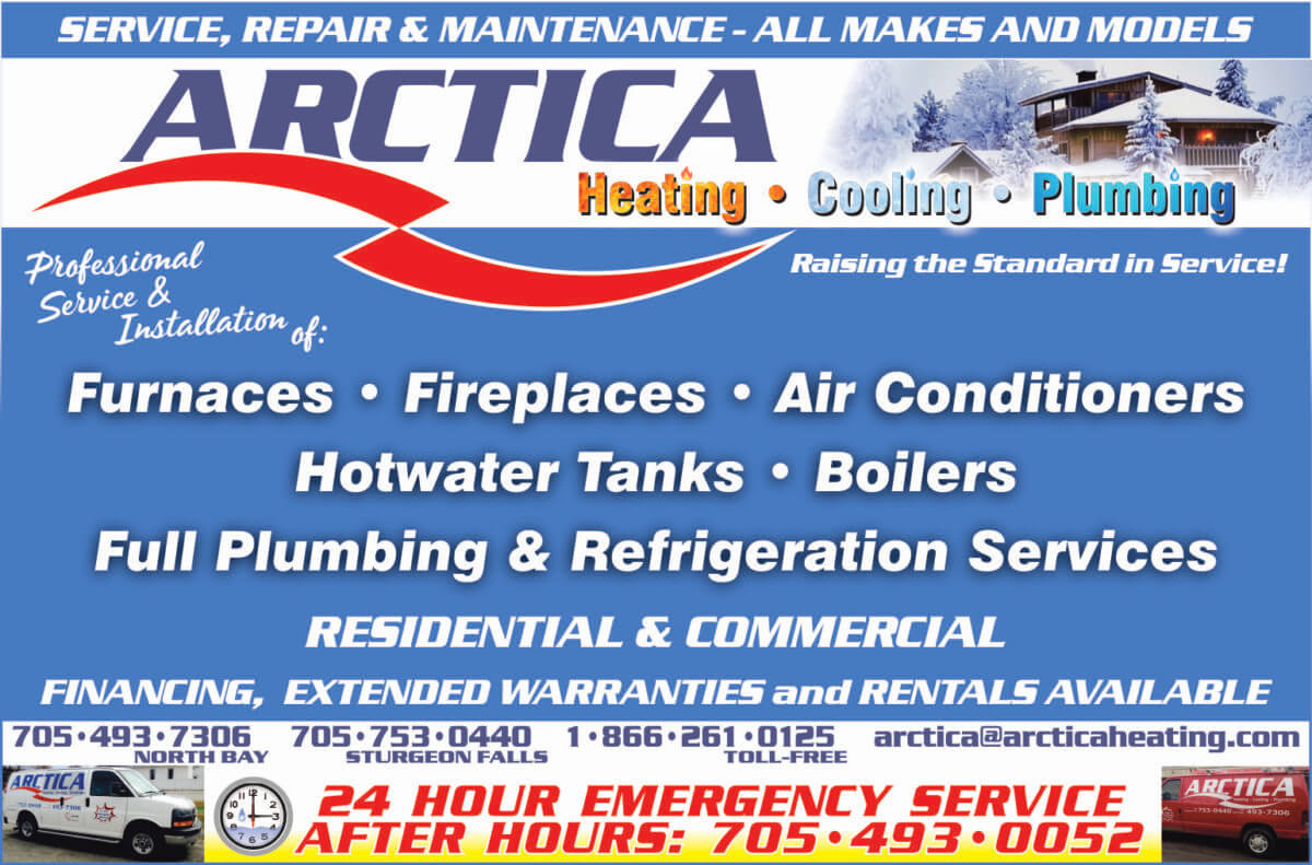 Arctica Heating and Cooling 1