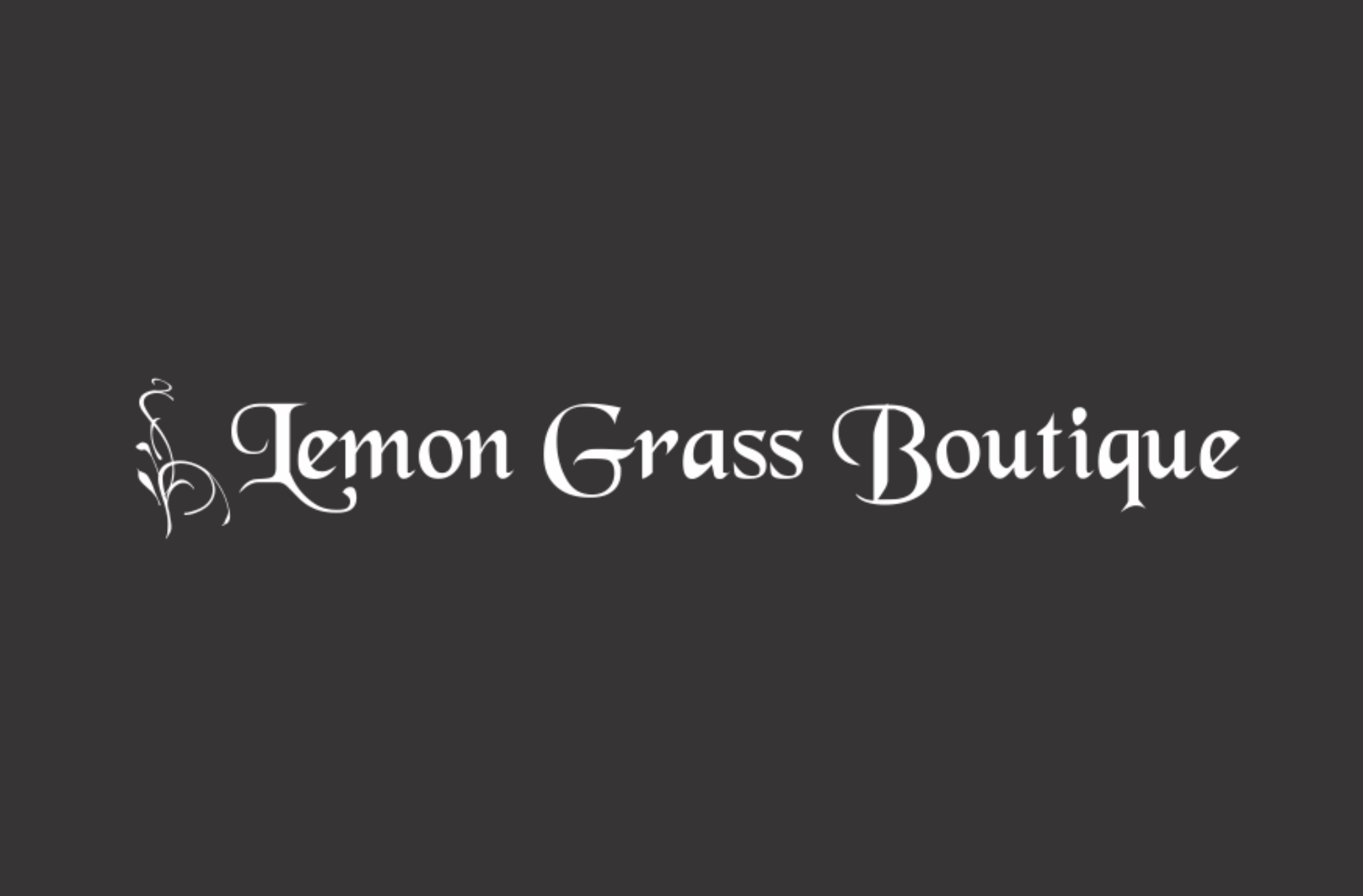 Lemongrass Boutique Logo Design, website design, Internet Marketing, eCommerce, CRM Lemongrass Boutique Logo Design, website design, Branding, Marketing, Website Maintenance and Hosting