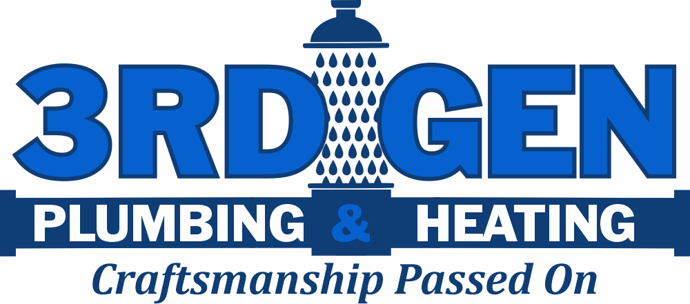 3RDGEN Plumbing and Heating