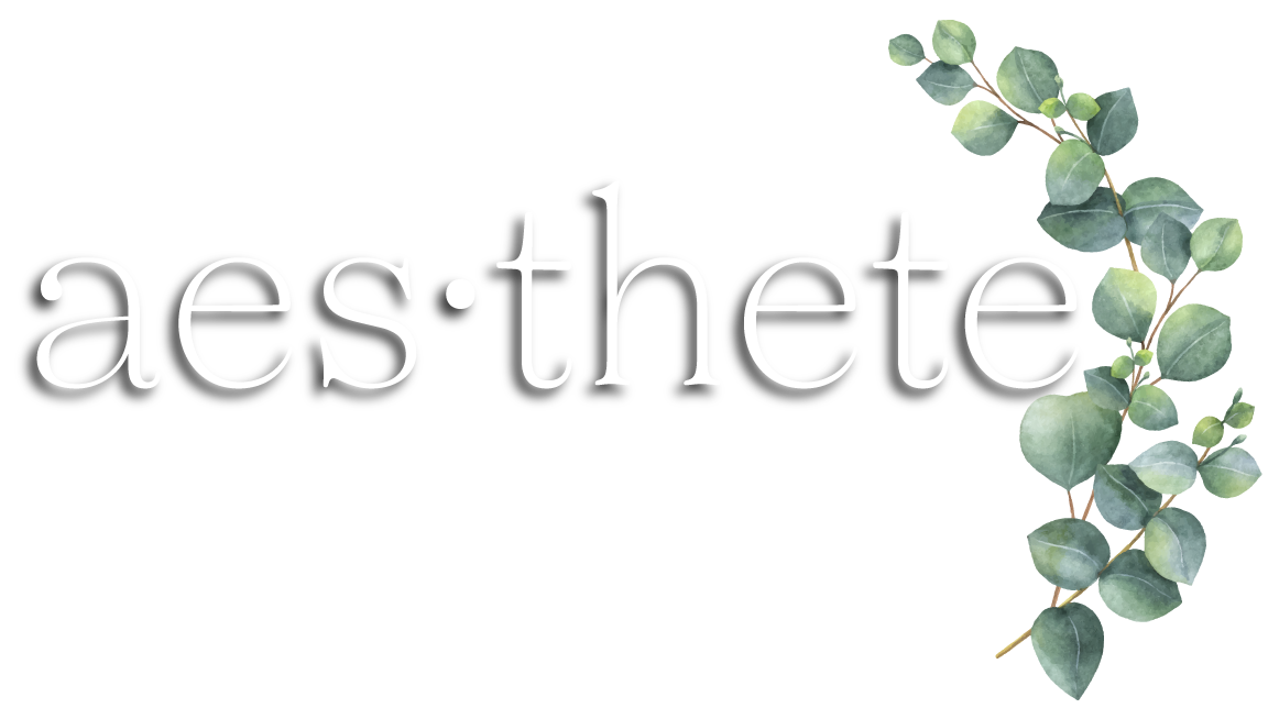 AESTHETE